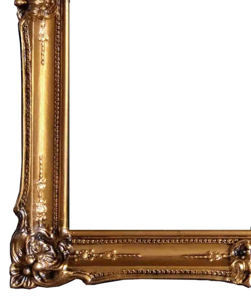 Regal Frames 75-B
